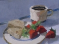 Strawberries and Scones 2