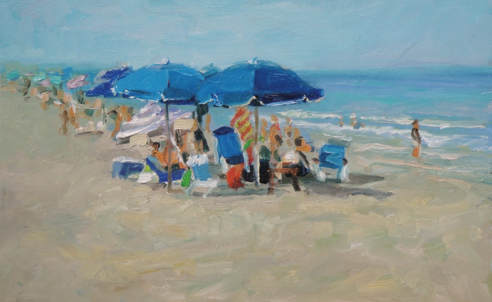 09_blue_umbrellas_at_chincoteague